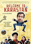 Film, Welcome to Karastan, Matthew MacFadyen