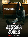 Marvel's Jessica Joney - Staffel 2
