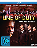 Line Of Duty - Staffel 4
