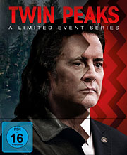 Twin Peaks – A limited Event Series Special Edition