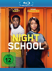 Night School Plakat