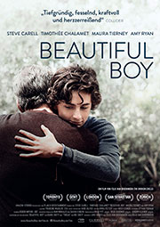 Beautiful Boy Plakat