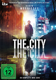 The City & the City Plakat