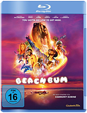 Beach Bum Plakat