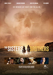 The sisters Brothers Plakat