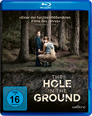 The Hole In The Ground Plakat