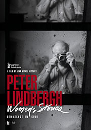 Peter Lindbergh - Women's Stories Plakat