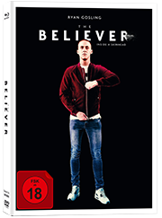 The Believer Plakat Mediabook