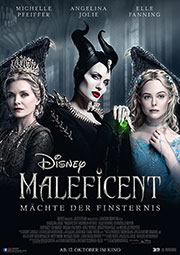Maleficent Plakat