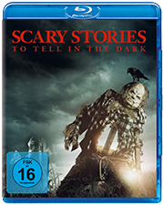 Scary Stories To Tell In The Dark Plakat