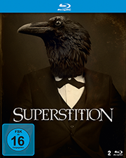 Superstition Plakat