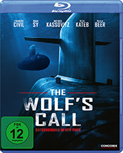 the Wolfs Call Plakat