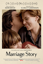 The Marriage Story Plakat