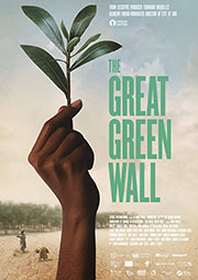 The Great Green Wall Plakat
