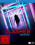 Slasher: Solstice