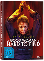 A Good Woman Is Hard To Find Blu-ray  DVD