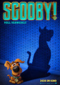 Scooby! - Voll verwedelt