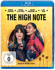 The High Note Plakat