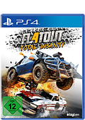 FlatOut4 - Total Insanity