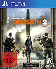 The Division 2 Plakat