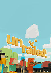 Unrailed! Game