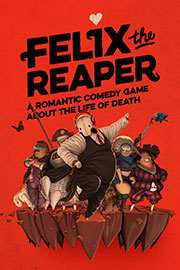 Felix The Reaper Game