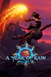 A Year Of Rain Game