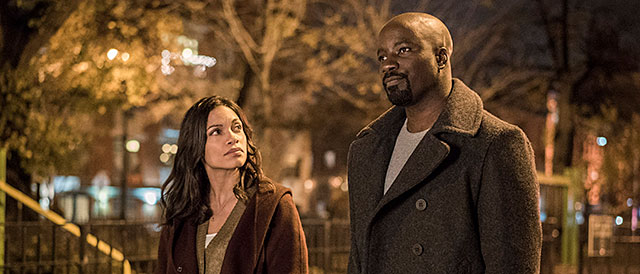 Marvels: Luke Cage: Staffel 1