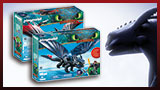 Dreamworks Dragons Spielset von PLAYMOBIL