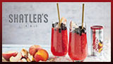 Shatler's Cocktails Sylvesterparty-Paket