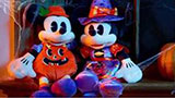 Happy Halloween Disneys