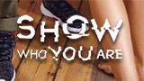 Deichmann: Show Who You Are