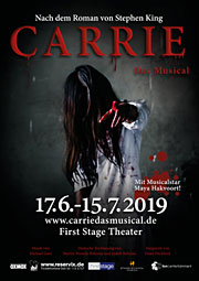 Carrie - Das Musical