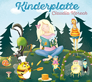 Claudia Koreck - Kinderalbum