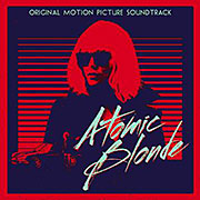 Atomic Blonde Soundtrack
