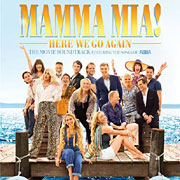 Mamma Mia! Here We Go Again - Soundtrack