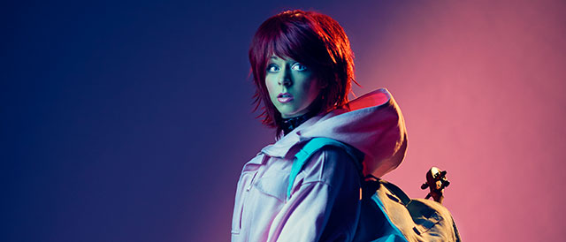 "Lindsey Stirling ""Artemis"""