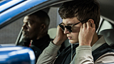 "Exklusives Motion Poster zu ""Baby Driver"""