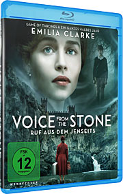 "Exklusive Szene aus ""Voice From The Stone"""