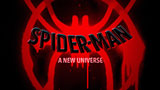 "Neuer Trailer zu ""Spider-Man: A New Universe"""