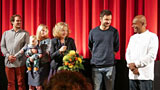 """Power To The Children - Kinder an die Macht"" feiert Premiere in Berlin"