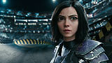 "Dua Lipa singt zu ""Alita: Battle Angel"""
