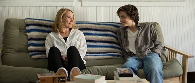 "Exklusive Filmszene aus ""Beautiful Boy"""