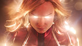 "Video Warm-Up zu ""Captain Marvel"""